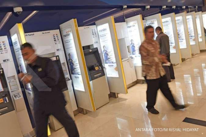 Listrik PLN padam, Bank Mandiri pastikan layanan utama perbankan berjalan normal