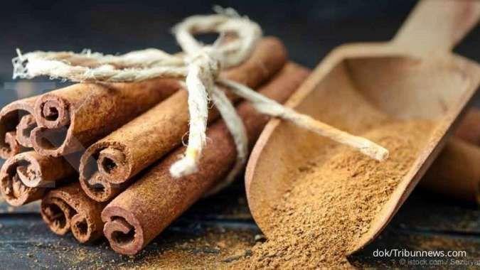 Efek samping dan manfaat kayu manis untuk kesehatan