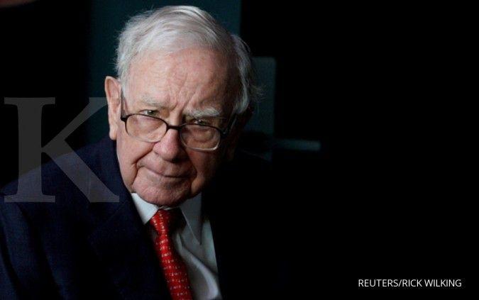 Warren Buffet: Saya berlibur setiap hari, tidak ada kaitannya dengan uang