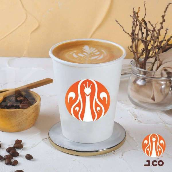Cek promo J.CO terbaru 24-30 Mei 2021, beli 1 gratis 1 hot latte Rp 31.000
