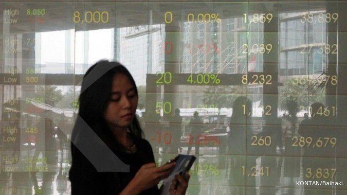 Listing, saham MGNA lompat 29%