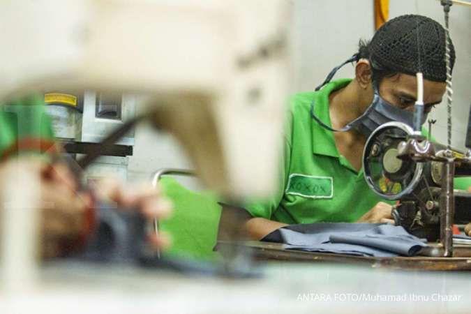 Efektifkah penggunaan masker kain untuk cegah virus corona? Ini penjelasan pakar