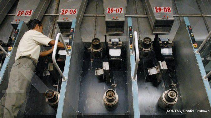 Sateri Viscose punya pabrik baru di Riau