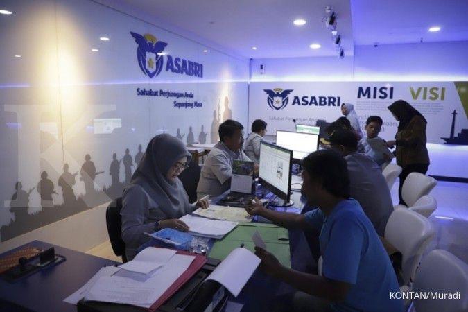 Begini strategi Asabri untuk memperbaiki kinerja investasi