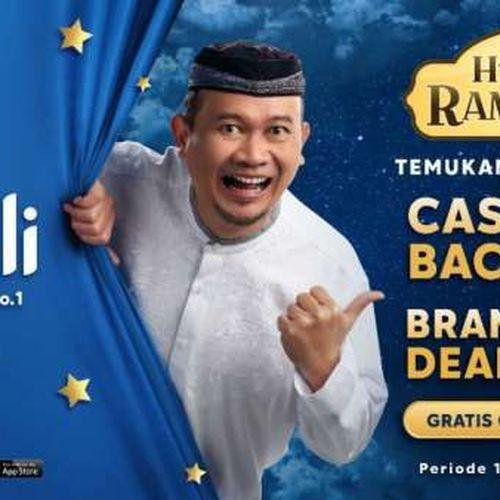 Blibli Perkuat Ekosistem Halal Secara End-to-end untuk Dukung Gaya Hidup Halal Konsumen Indonesia