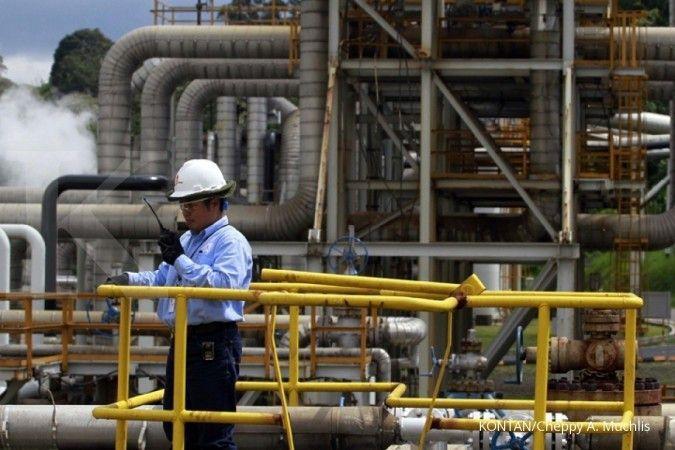 Star Energy Geothermal segera terbitkan green bond US$ 1,11 miliar? Ini kata Bos BRPT