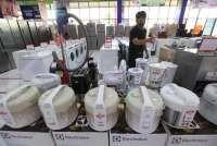 Industri Elektronik Nasional Terancam Pelemahan Rupiah dan Ketiadaan Kontainer