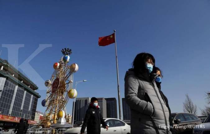 Kekang penyebaran corona, Provinsi Heilongjiang di China tetapkan keadaan darurat