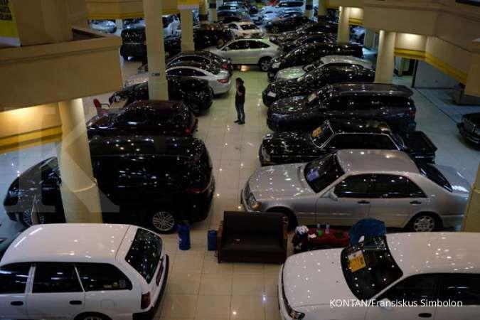 Bidik sedan? Mulai Rp 50 juta, simak deretan harga mobil bekas murah
