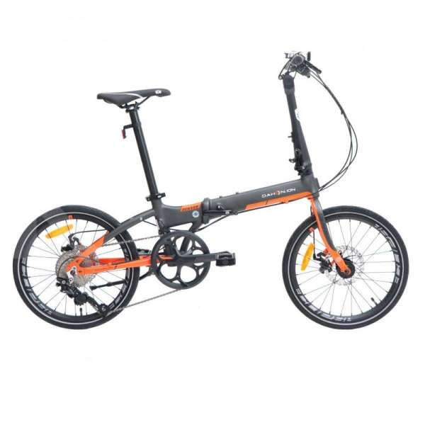 Harga sepeda lipat paling mahal