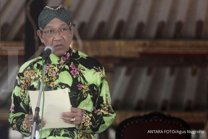 Sultan Hamengkubuwono X berbeda dengan Jokowi soal sanksi pelanggar protokol Covid-19