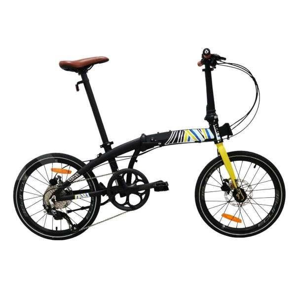 Wow! Harga sepeda lipat Element Ecosmo paling baru dibanderol terjangkau
