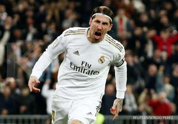 Prediksi Moenchengladbach vs Real Madrid: Uji konsistensi performa Los Blancos