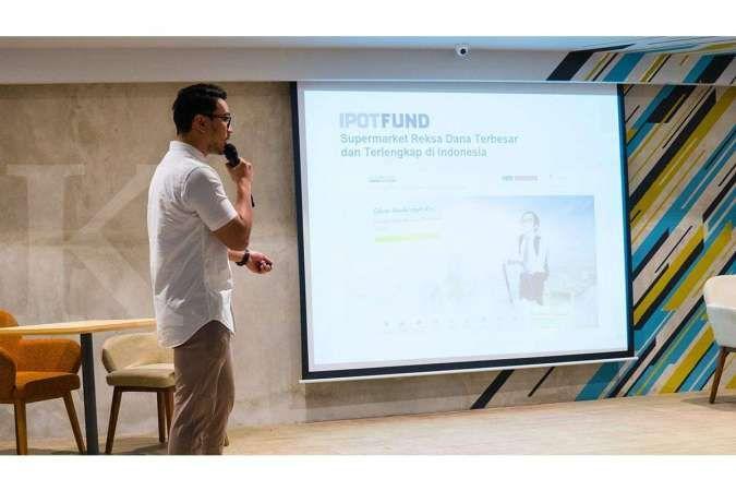 IPOTFUND: Platform Investasi Penghasil Cuan Plus Anti Galau