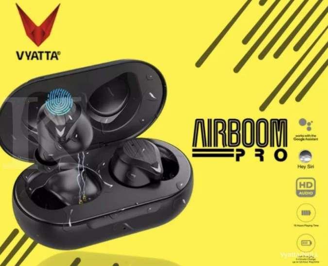 Vyatta Airboom Pro