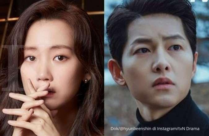 Usai Hospital Playlist 2, Shin Hyun Been bertemu Song Joong Ki di drakor terbaru