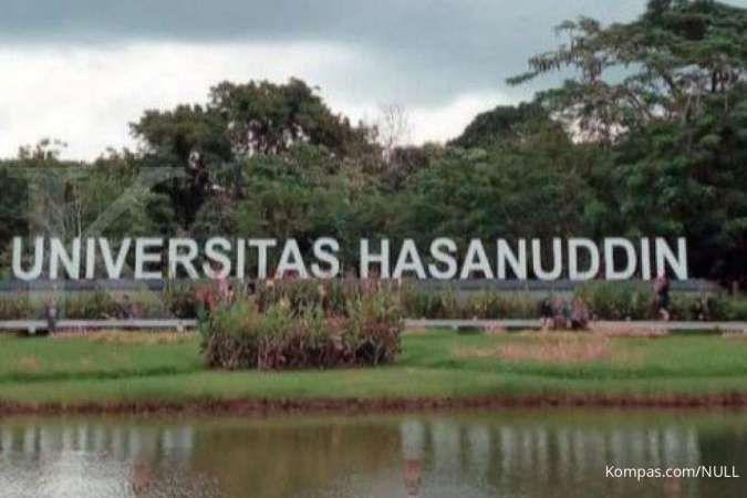 50 Universitas terbaik Indonesia versi SIR 2021, pilihan bagi yang ingin kuliah