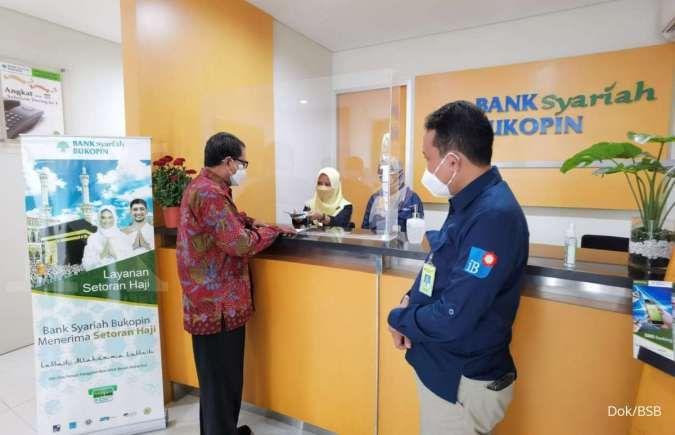 BBKP Perluas jaringan, Bank Syariah Bukopin buka kantor cabang baru di Surabaya
