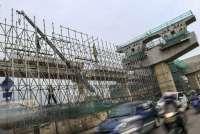 BUMN Konstruksi Sisir Proyek yang Akan Pasarkan Lembaga Pengelola Investasi (LPI)