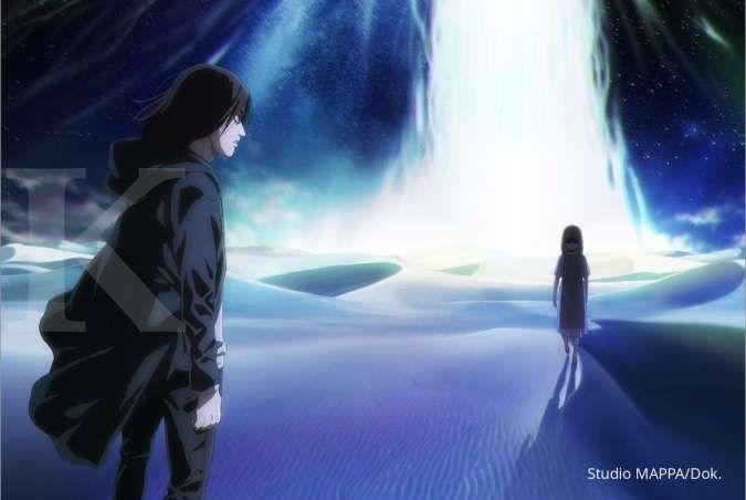 Cuplikan video Attack on Titan Final Season Part 2 ungkap tanggal rilis, kapan?