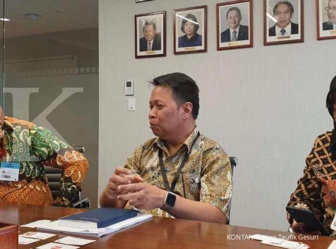 Ekonom Senior BI: Ekonomi AS mulai melemah, waspada Indonesia