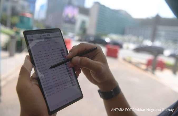 Simak rekomendasi saham BJTM, BKSL, dan IMAS untuk Kamis (26/11)