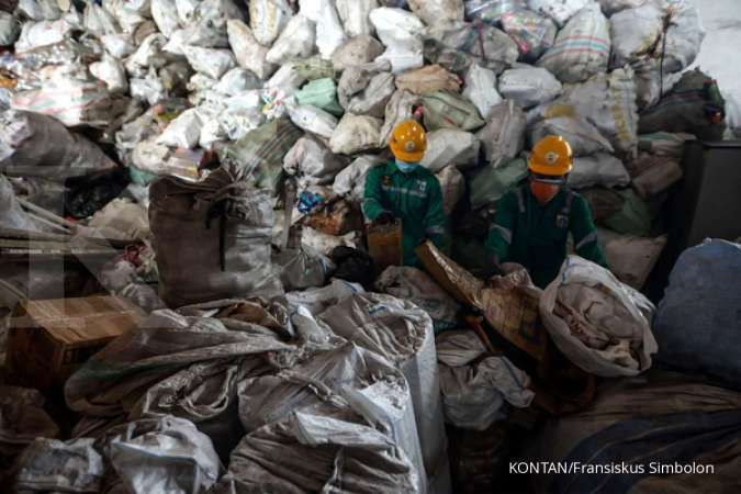 APSI harapkan pembangunan pengelolaan limbah medis B3 secara regional di tiap pulau