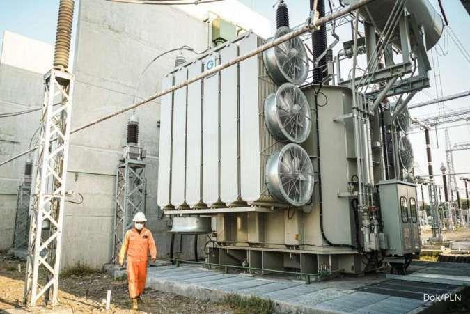 Akselerasi permintaan listrik jadi pekerjaan rumah Menteri ESDM