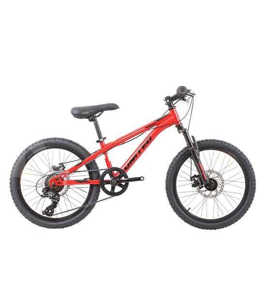 Sepeda gunung United Monanza 20 (2020)