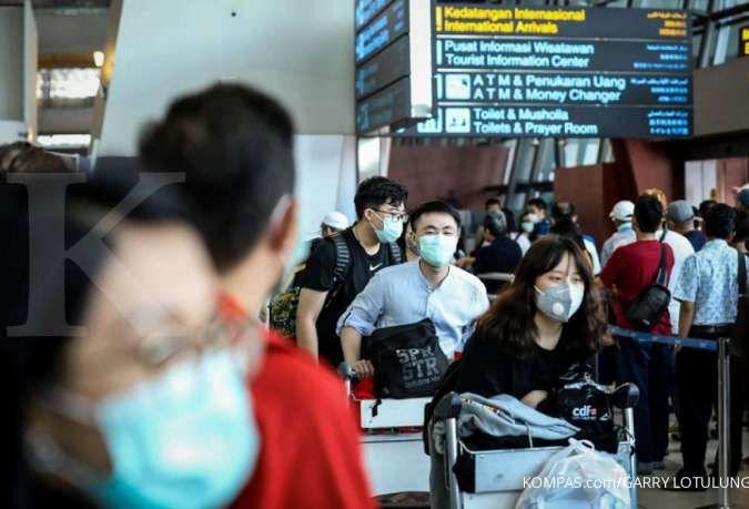 BPS prediksi industri pariwisata Indonesia bisa lesu karena dampak virus corona