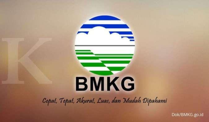 Apa kata BMKG soal dentuman misterius di Jakarta? Simak penjelasannya