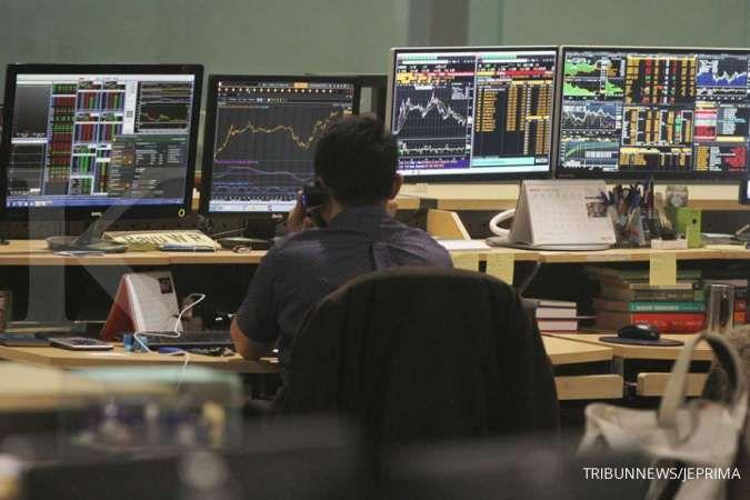 Simak rekomendasi saham TPIA, MDKA, dan PGAS untuk hari ini