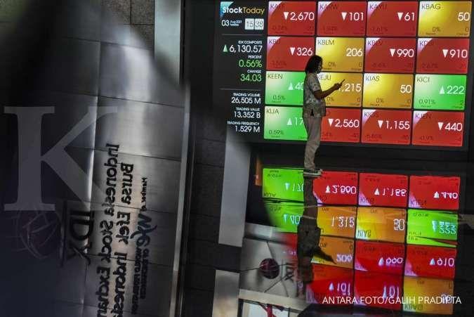 Intip saham-saham berbasis ESG pilihan Maybank Kim Eng Sekuritas