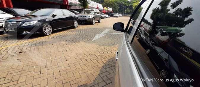 Cek harga mobil bekas Hyundai Atoz dari Rp 30 jutaan per Oktober 2021