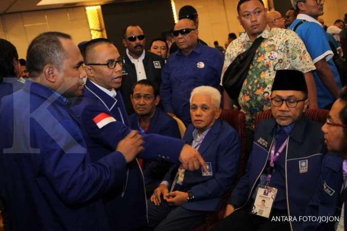 Zulkifli Hasan sebut PAN akan rugi bila ikuti jejak PKS jadi partai oposisi
