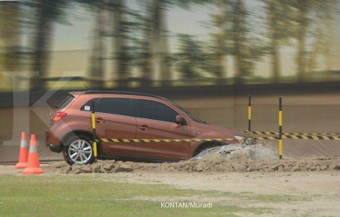 Mitsubishi recall Delica, Outlander Sport, dan Lancer EX di Indonesia, ada apa?