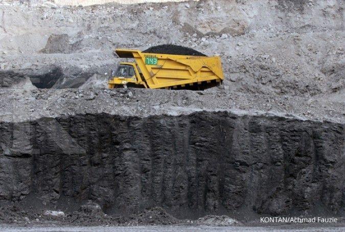 Harga batubara panaskan kinerja Adaro Energy