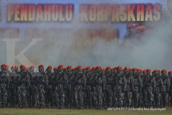 Masih terbuka, ini syarat pendaftaran calon Tamtama PK TNI AU