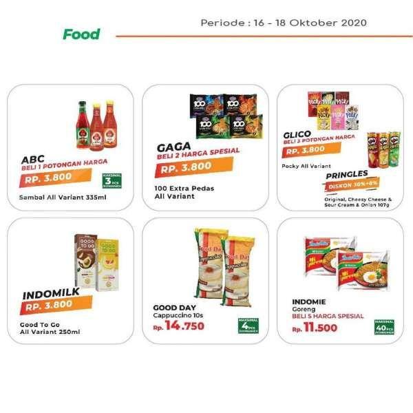 Promo JSM Yogya Supermarket 16-18 Oktober 2020