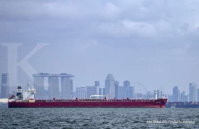 Pelajaran dari Industri Pelayaran Global