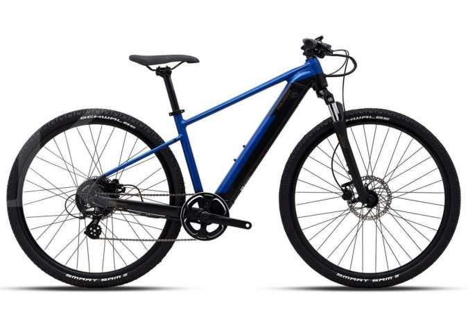 harga sepeda e-bike polygon