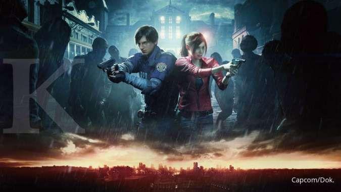 Film Resident Evil: Welcome to Racoon City ditunda, jadwal baru tayang 24 November