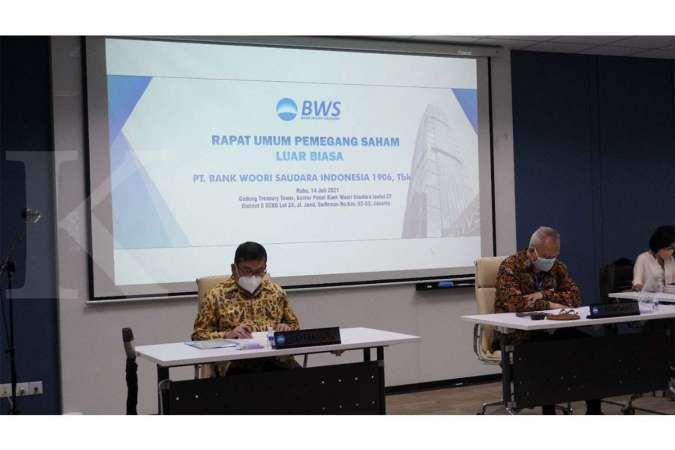 Ekspansi Bisnis, BWS Siap Gelar Right Issue