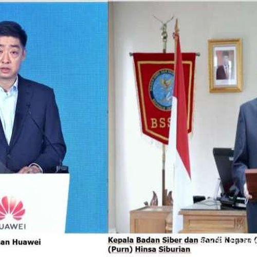 Huawei Resmikan Pusat Transparansi Keamanan Siber Global dan Perlindungan Privasi Terbesarnya di Tiongkok