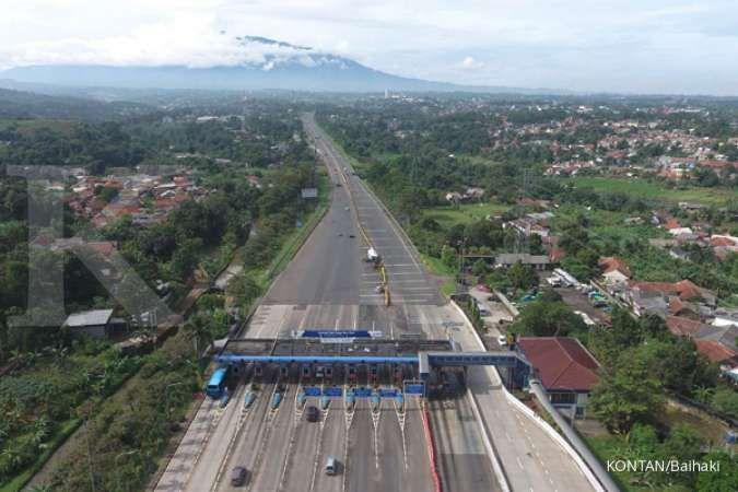 Ingat, Ramp 1 Junction Sentul Selatan ruas tol Jagorawi mulai beroperasi hari ini