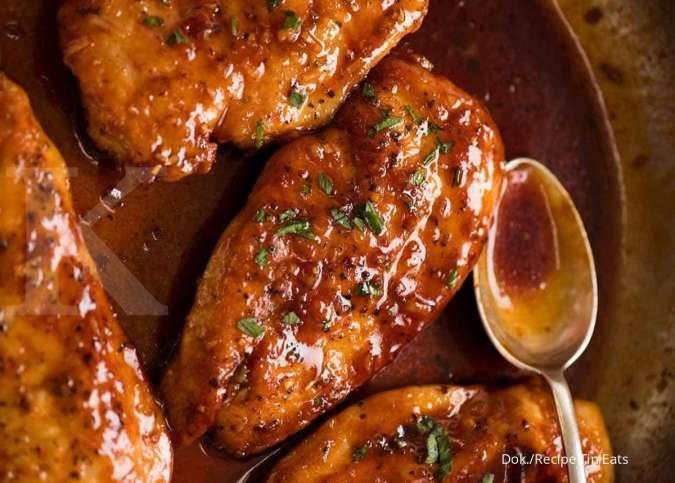Ayam Madu