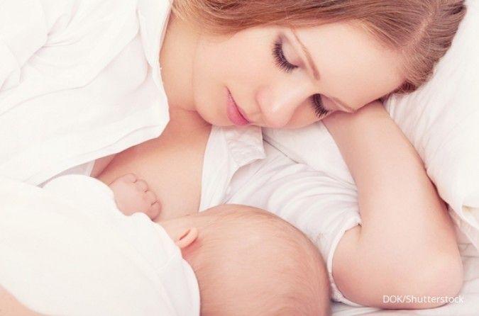 Tips untuk ibu menyusui, inilah makanan yang boleh dan tidak boleh dikonsumsi