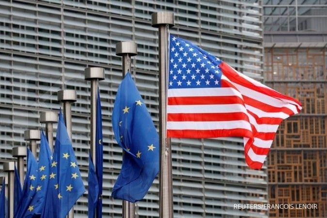 Uni Eropa dukung Prancis, perpecahan dengan AS kian meruncing