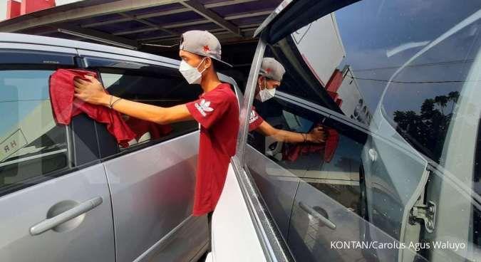 10 Pilihan harga mobil bekas murah meriah Rp 90 jutaan per awal Agustus 2021