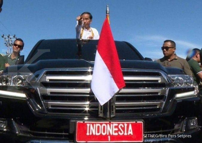 Supaya tak mogok seperti mobil Jokowi, hindari kebiasaan ini
